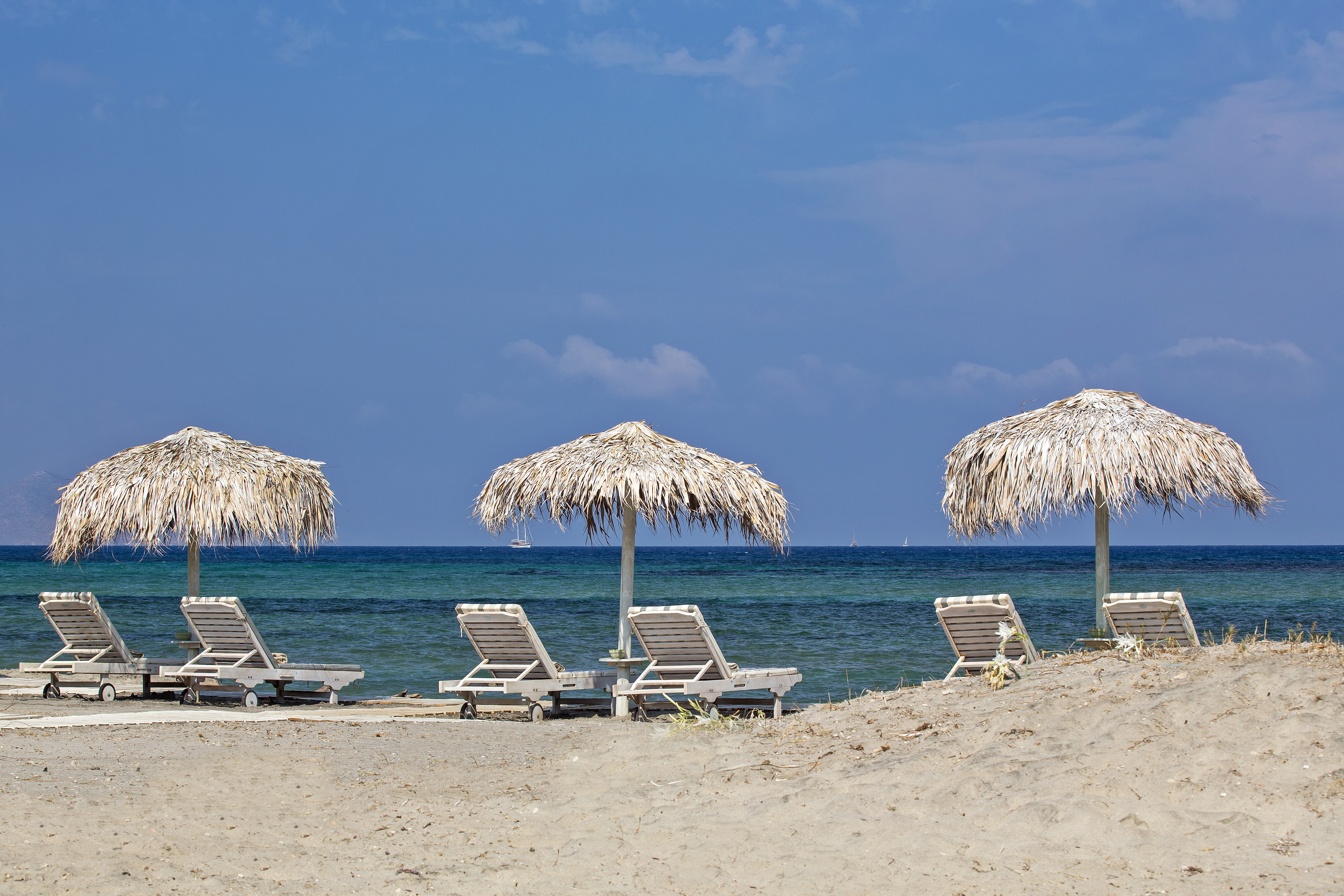 The best beaches in kos aqua blu luxury boutique hotel for Design boutique hotel kos